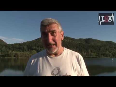 Tradizione e rivoluzione : intervista a Renato Del Ponte.