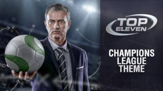 champions league theme music top eleven