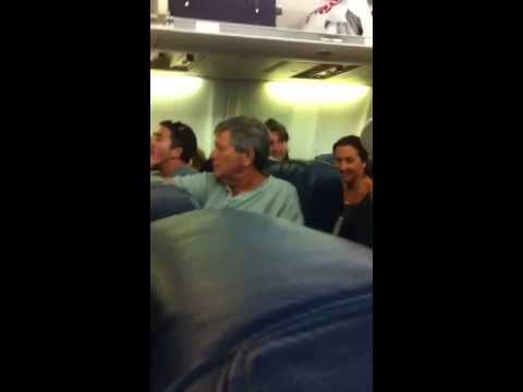 "Thumbnail: USAir flight 1823 - ""I want this on Facebook, I'm not even close to drunk"""