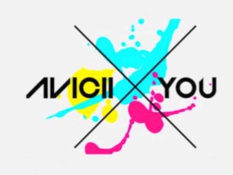 Avicii - X You (Radio Edit)