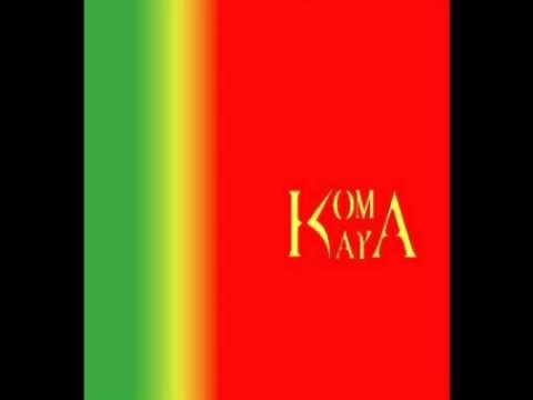 Koma Kaya - Ezi Ketîm Van Çawa 2012