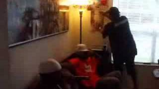 Reewine music Exclusive J Wise Interview PART1