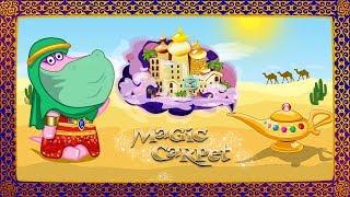 Гиппо 🌼 Приключения Аладдина 🌼 Волшебная Лампа 🌼 Промо-ролик (Hippo)