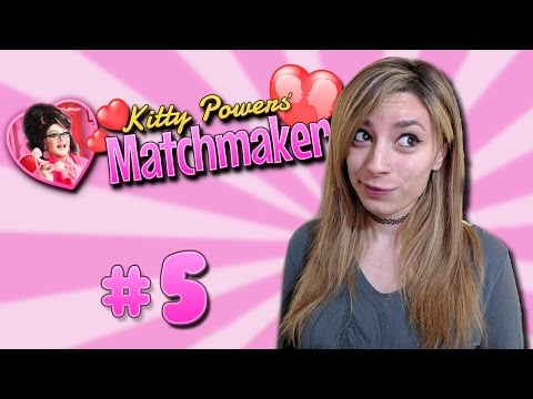 ¡NOS PLANTAN EN LA CITA! | Kitty Powers' Matchmaker #5