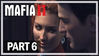 Mafia 2 Walkthrough Part 6 Buzzsaw - Let
