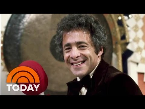 Chuck Barris, 'Gong ' Creator And Host, Dies At 87  TODAY