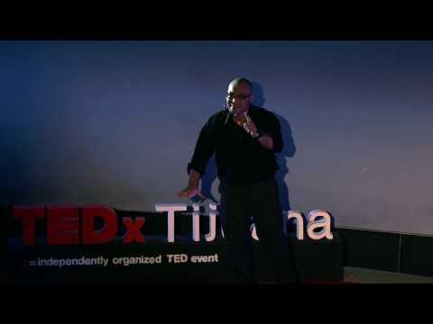 Dime Cómo Hablas Y Te Diré Quién Eres | Jousin Palafox | TEDxTijuana