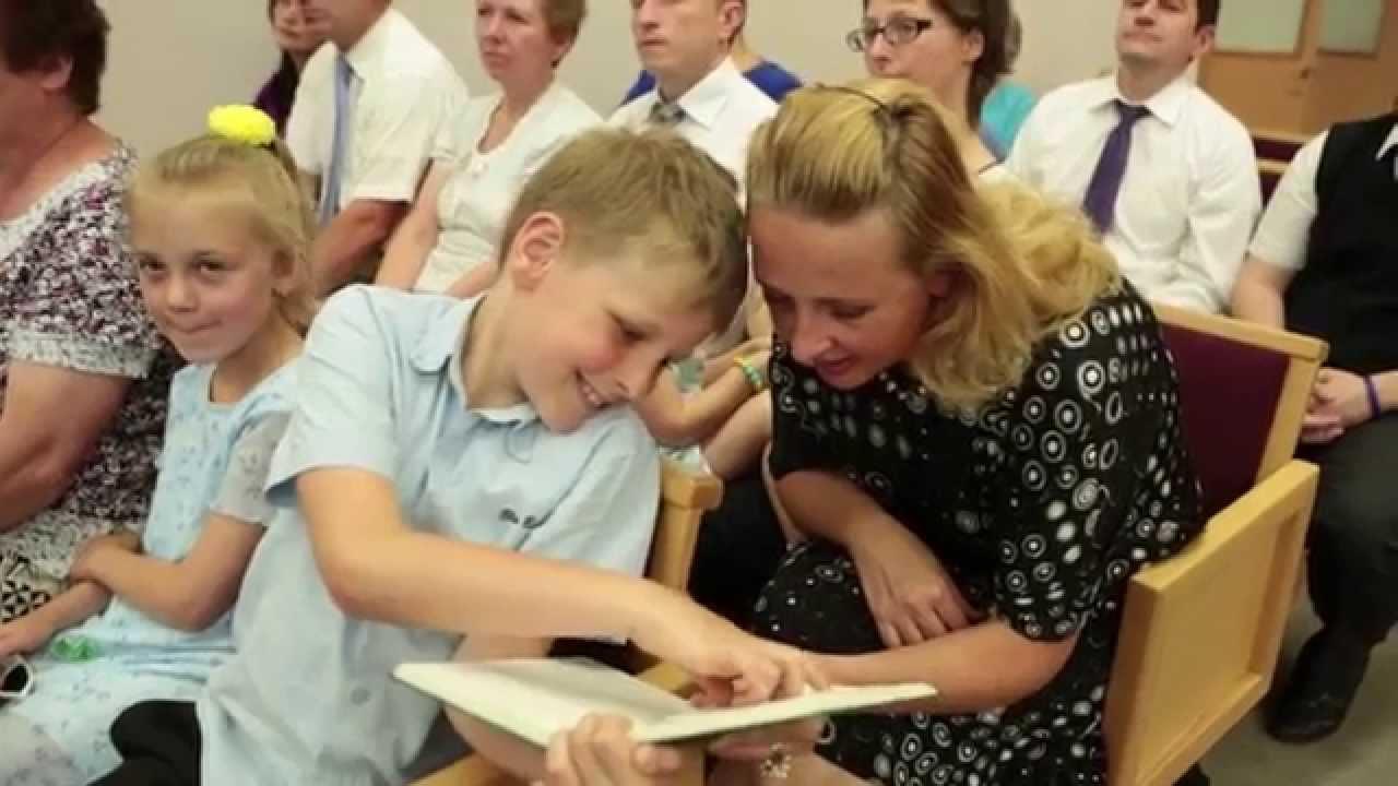 Мормоны. Организация Церкви