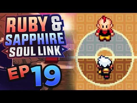 YOLO IT! | Pokemon Ruby & Sapphire Soul Link - EP19