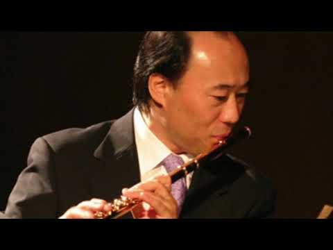 M. Ravel: Pavane pour une infante defunte - Shigenori Kudo flute