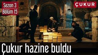 Download Çukur 3.Sezon 15.Bölüm - Çukur Hazine Buldu Mp3 and Videos