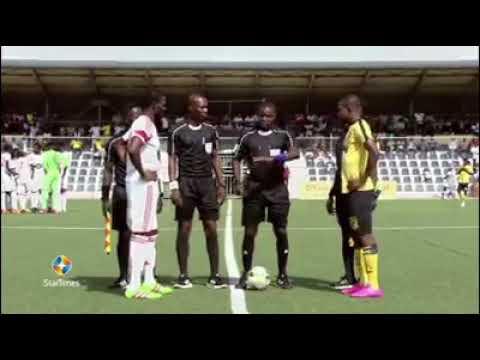 Highlights: WAFA 1-1 Ashanti Gold #GHPLWK8