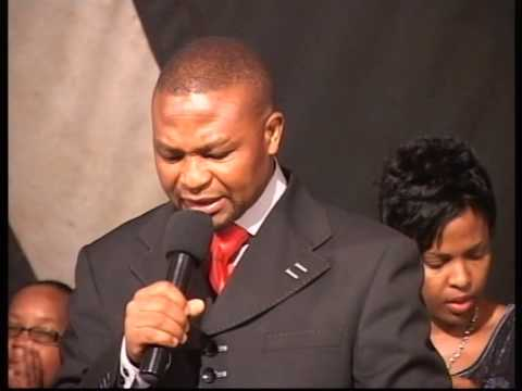 Pastor S Zikhali - Vision Of The Last Days