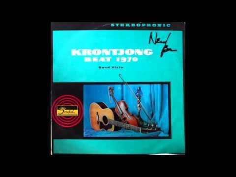 Krontjong Beat 1970