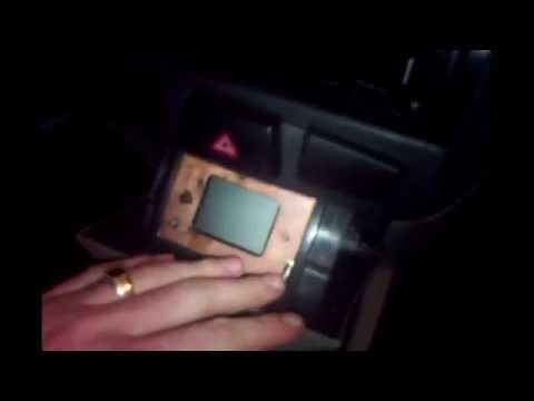 видео: Бортовой компьютер своими руками.
