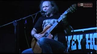 Сергей Калугин акустический концерт 02.10.11 MyZone 2 часть
