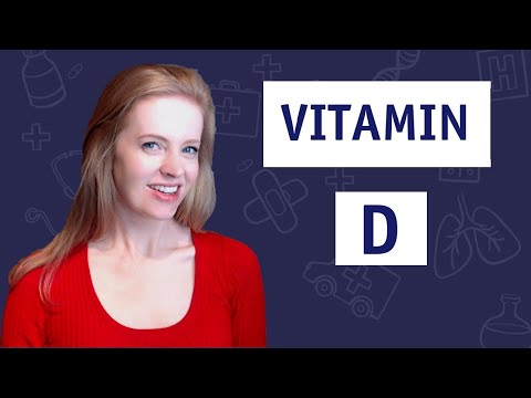 8 Must-Know Tips About Vitamin D ☀