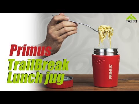 Термос для їжі | Primus TrailBreak Lunch Jug