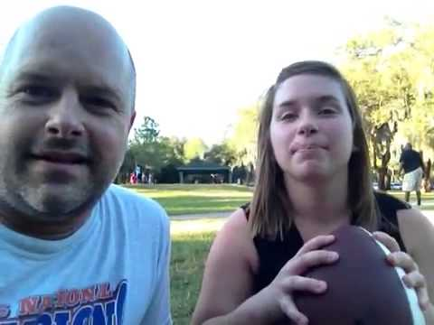 Florida, Florida State football, Mom!
