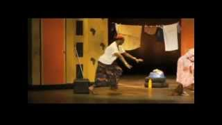 DireTube Comedy - Funny Ethiopian comedy by Meskerem and Tigist