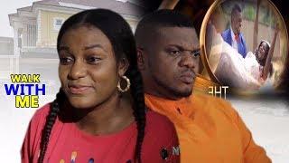 Walk With Me Season 1 -  Ken Eric & queen Nwokoye Latest Nigerian Nollywood Movie