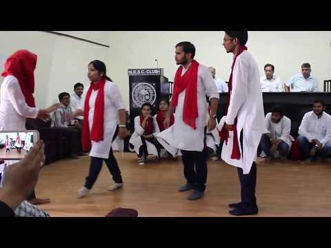Jag Matdata Jag| Nukkad Natak| Law Students| ALIGARH Muslim University ALIGARH| 2 May 2017