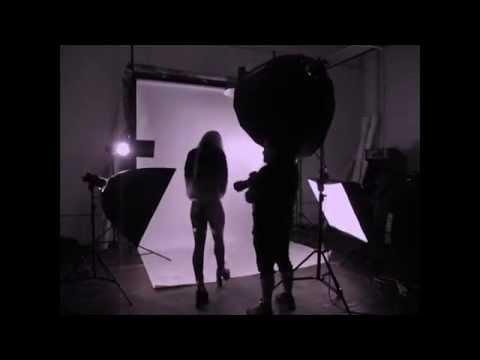 BTS: VD+VE Photoshoot with Jeremy Saffer