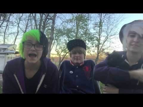Sibling Tag w/ Justin and Dustin || Damon Blake ||