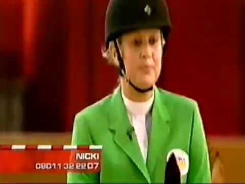 Nicki Chapman   Only Fools On Horses