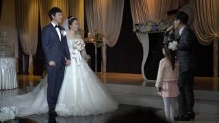 서약 -알리 (Cover) -축가/초등학교 1학년의 쩌는 가창력 !!(100만뷰 돌파!!)