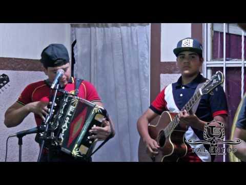 CON LA NOVEDAD/TALENTO.5/ COVER ALFREDO OLIVAS
