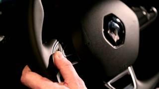 видео Круиз-контроль + педаль-бустер + рычаг для Рено Дастер с МКПП