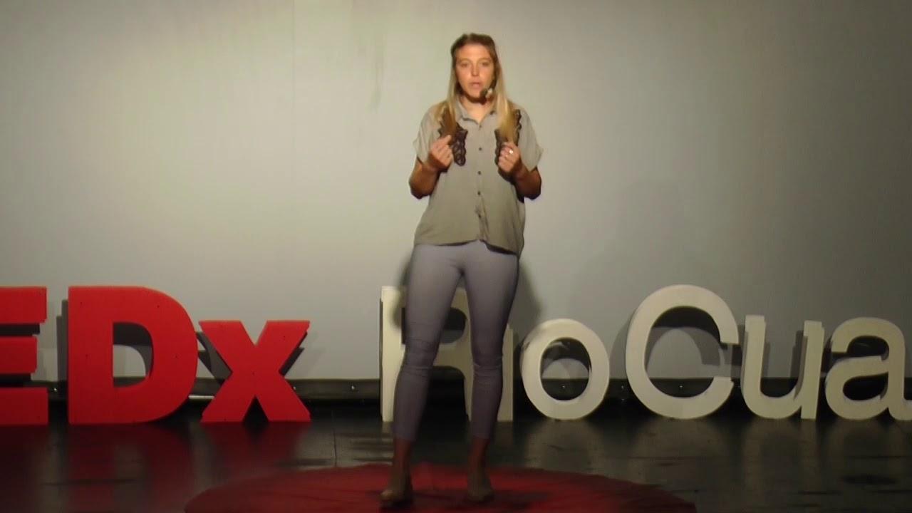 La decisión incorrecta | Belem Bevilacqua | TEDxRioCuarto