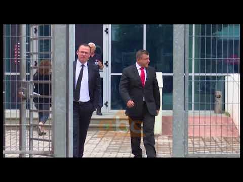 Gjykata Kushtetuese rrezoi kerkesen e Frrokut per rigjykim  | ABC News Albania