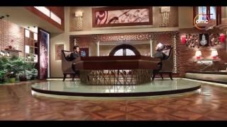 رؤى - حلقة الجمعة 9-6-2017 مع د. أسامة الأزهري والإعلامي عمرو خليل