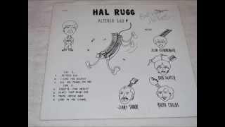 Hal Rugg - Altered Ego 1970