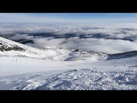 Slovakia Ski 2017 Jasna Tatranska Lomnica