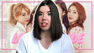 (actually helpful) Guide To Loona OT12 Edition Reaction [LOONA Reaction]