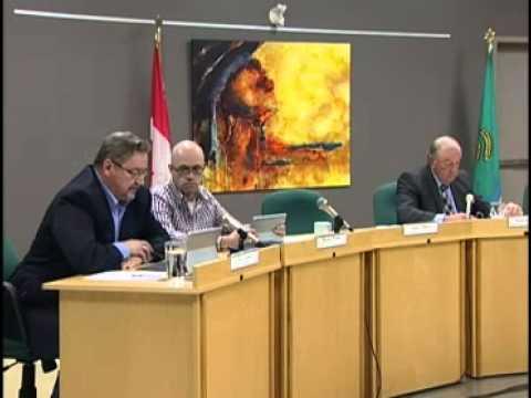 Réunions Publiques - Conseil municipal de L'Ange-Gardien - Mars 2014