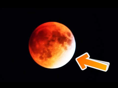 blood moon today new york - photo #25