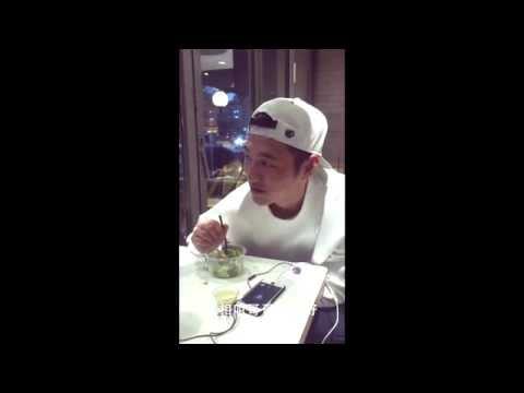 【English Sub】【SWAP 錯生】【Leo x Lucas Tour】Beijing - Seoul phone call