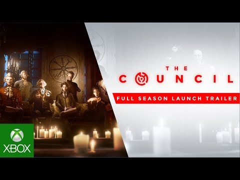 Review: The Council: Episode 5: Checkmate