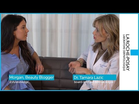 How to Treat Acne and Is Exfoliating Good? | Interview with Dermatologist | #BeClearBootcamp