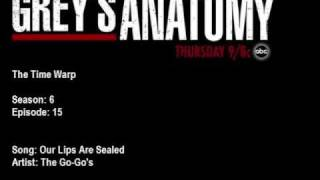615 The Go-Go's - Our Lips Are Sealed