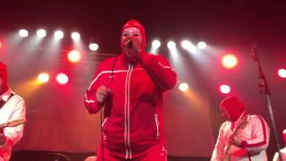 4 - Sandy - The Maxies (Live in Raleigh, NC - 1/29/16)
