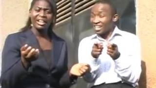 Twina Herbert - Sibyakyama (Official Video) (Ugandan Gospel)