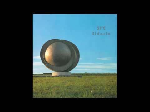 37°C- Sidarta, Discom LP DCM-004 LP, Official Teaser