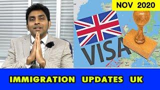 immigration updates uk – 2020