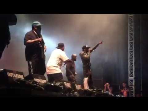 De La Soul & Redman (LIVE)  performing