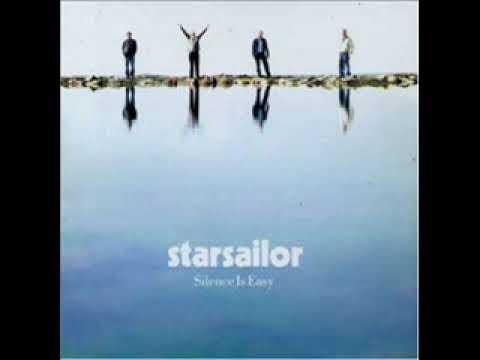 Клип Starsailor - Bring My Love